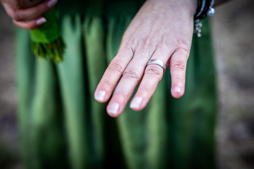 Fotos einer standesamtlichen Trauung in Neufahrn in Niederbayern