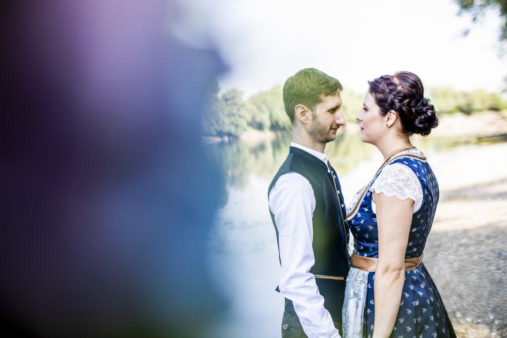 Brautpaarshooting in Straubing | KK-Fotografie