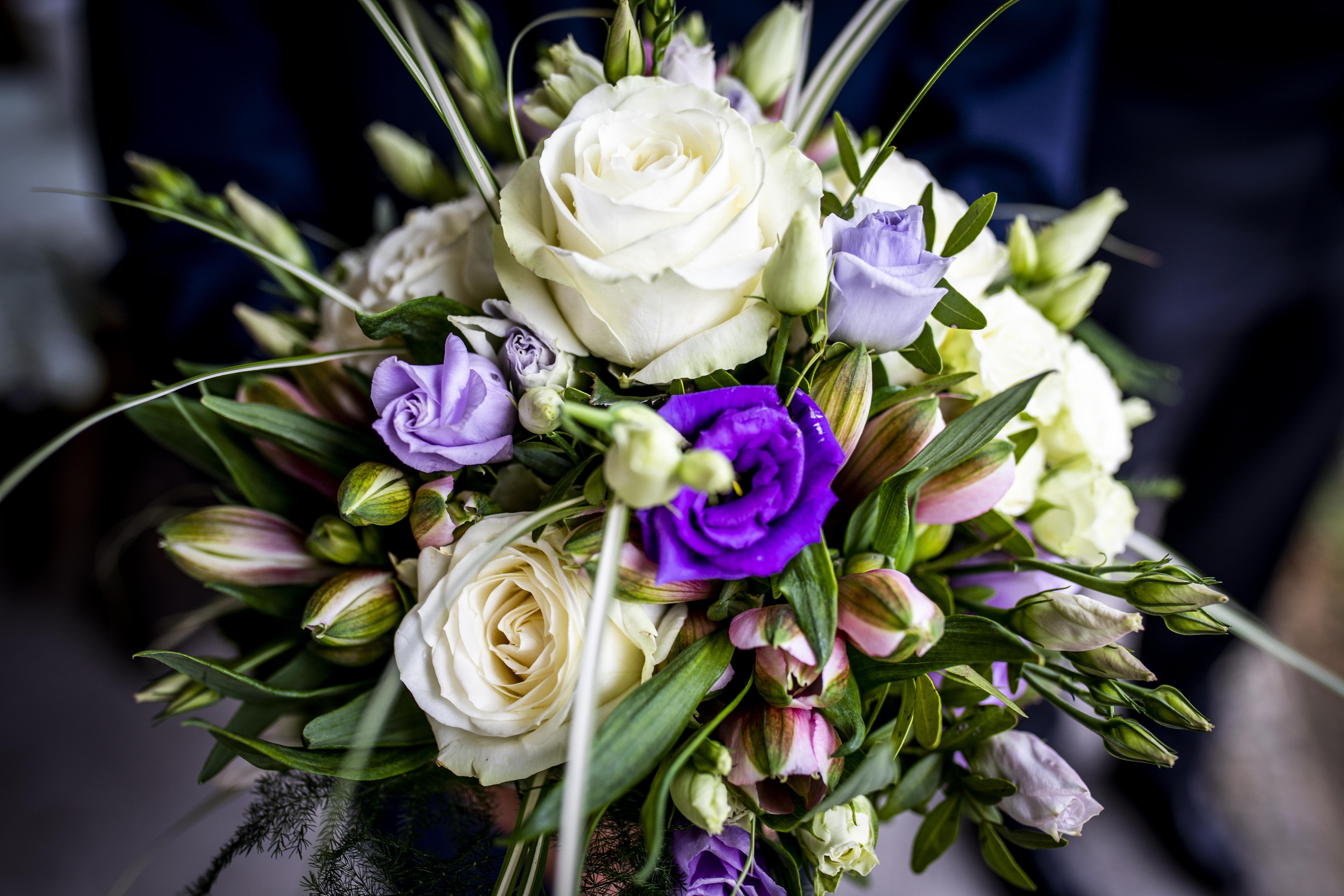 Brautstrauß für eure Hochzeit
