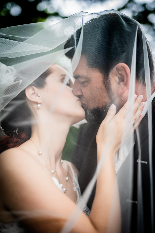 Hochzeitfotos: Standesamtliche Trauung in Freising